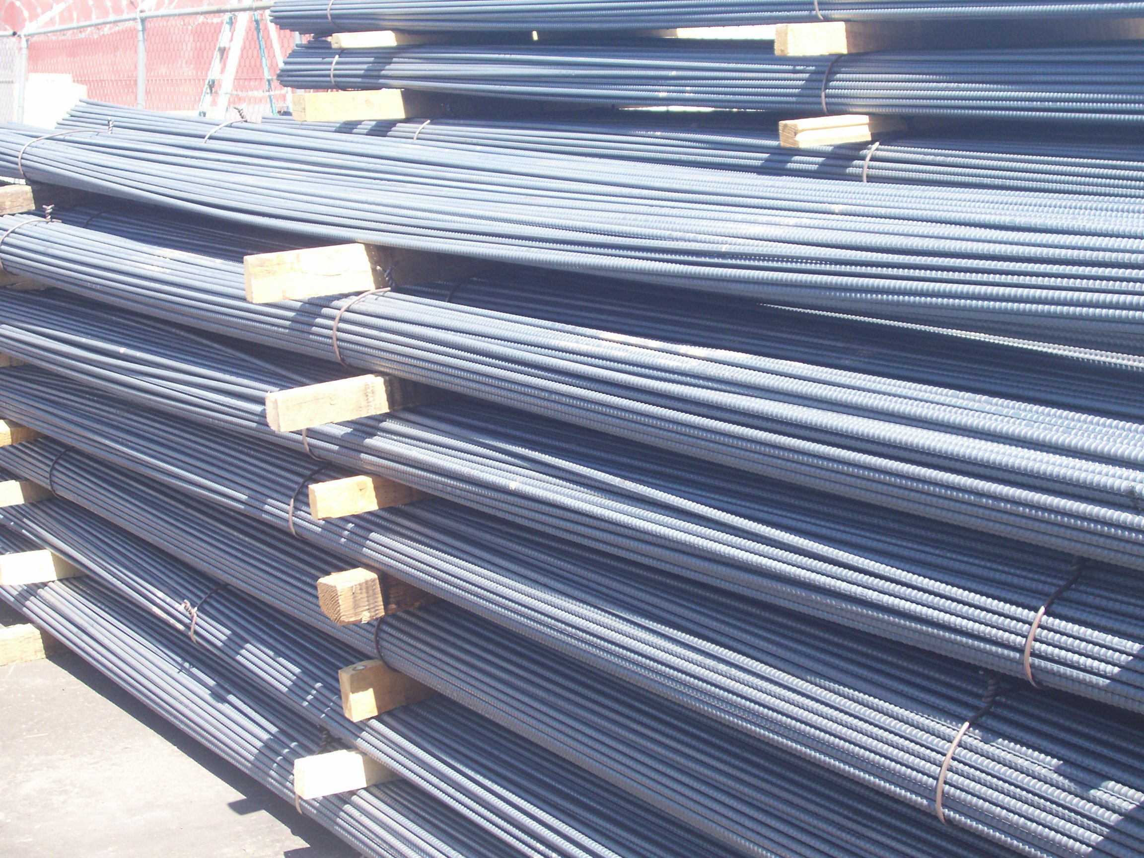 Nina Construction Supply Is A Supplier Of Rebar Wood Stakes
